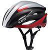 KED Wayron Helmet Red Pearl
